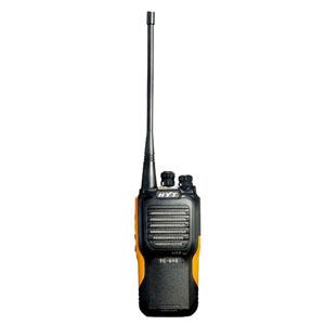 海能达hytera(HYT好易通)TC-610模拟常规手持专业防水防尘万博app下载手机客户端