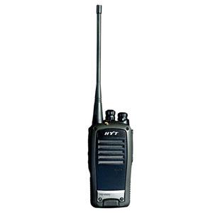 海能达hytera(HYT好易通)TC-510模拟常规手持商务专业万博app下载手机客户端