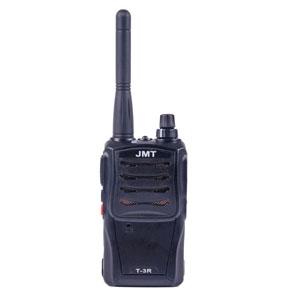 捷美通JMT T-3R无线调频手持万博app下载手机客户端