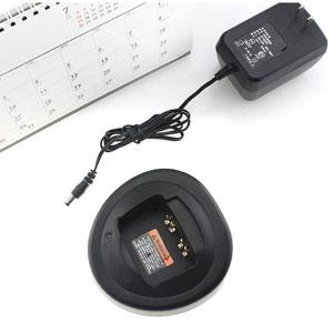 摩托罗拉GP328/GP338/PTX760万博app下载手机客户端电池充电器