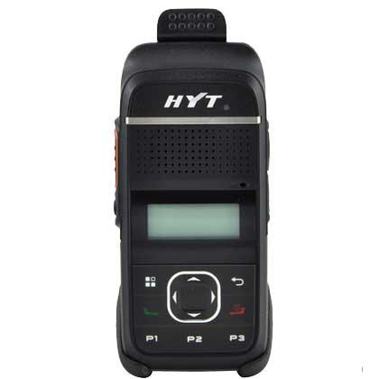 海能达Hytera TD350数字万博app下载手机客户端