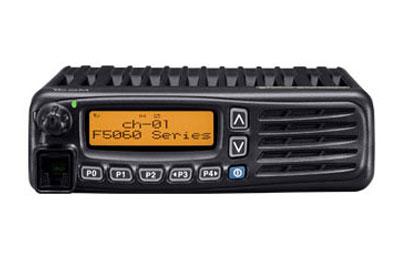 艾可幕ICOM IC-F5061D IC-F6061D车载台