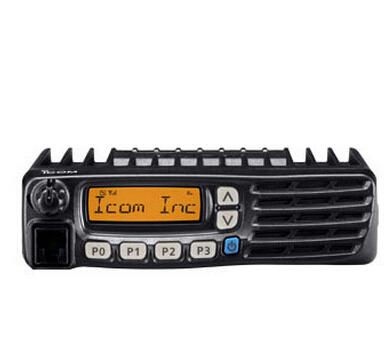 艾可幕ICOM IC-5028H IC-6028H车载台