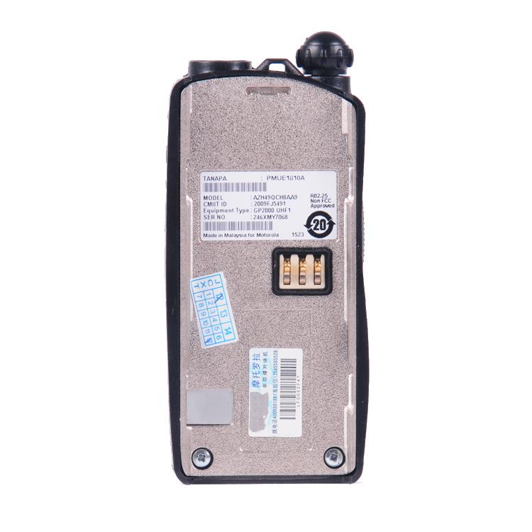 摩托罗拉万博app下载手机客户端电池GP2000电池 GP2000S原装电池PMNN4063