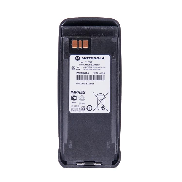 摩托罗拉数字万博app下载手机客户端xir P8200/P8268/P8260/锂电池 PMNN4066电池