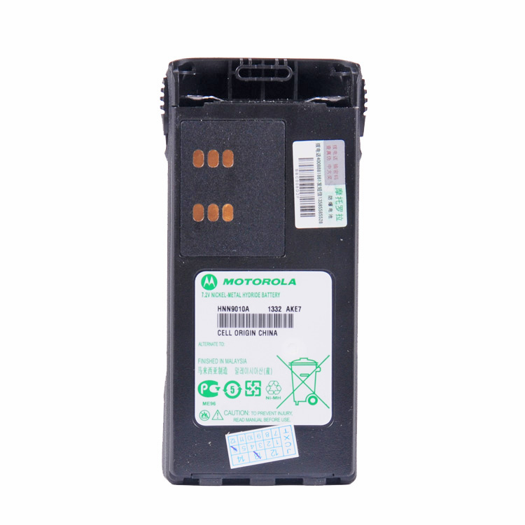 摩托罗拉万博app下载手机客户端GP328 防爆电池gp328HNN9010A
